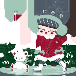 4 saisons-hiver