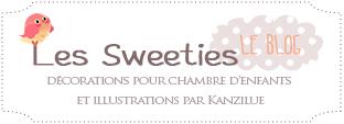 les sweeties - blog