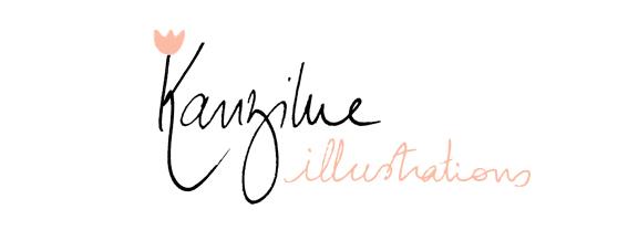 Kanzilue – le blog