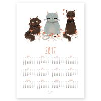 calendrier-2017-mes-chats