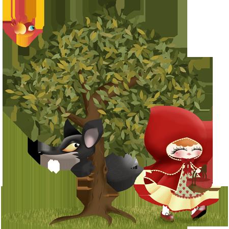 chaperon-rouge