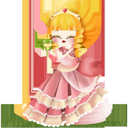 princesse-et-la-grenouille