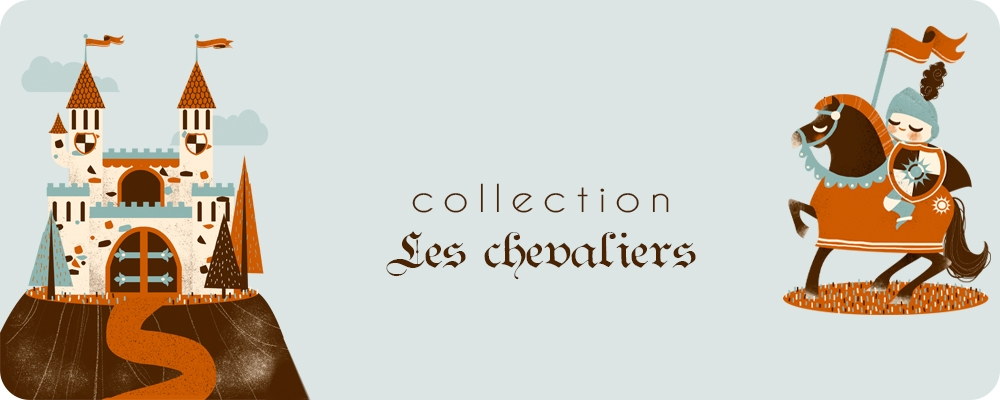 collection chevaliers