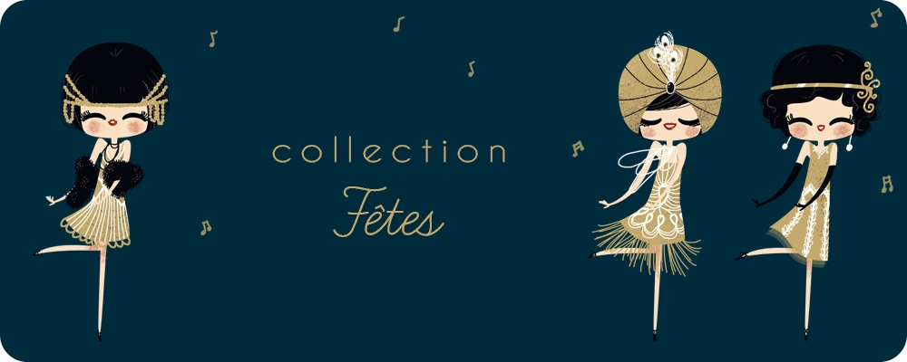 collection fetes