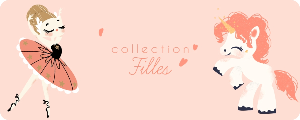 collection filles