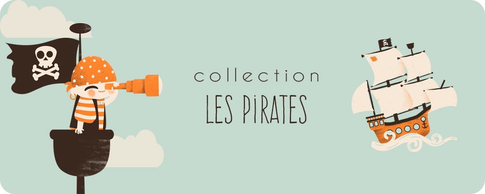 collection pirates