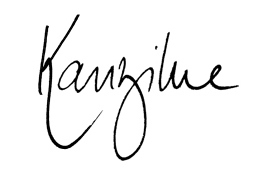 Logo Kanzilue – la boutique